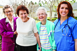 Admission Information for Arbrook Plaza - Skilled Nursing & Rehabilitation Home in Arlington, TX