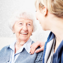 Long Term Care (LTC) 24/7 at Arbrook Plaza nursing home in Arlington, TX.