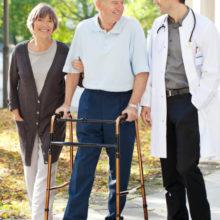 Rehab & Therapy at Arbrook Plaza nursing home in Arlington, TX.