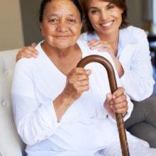 Skilled Nursing & Specialty Care at Arbrook Plaza nursing home in Arlington, TX.